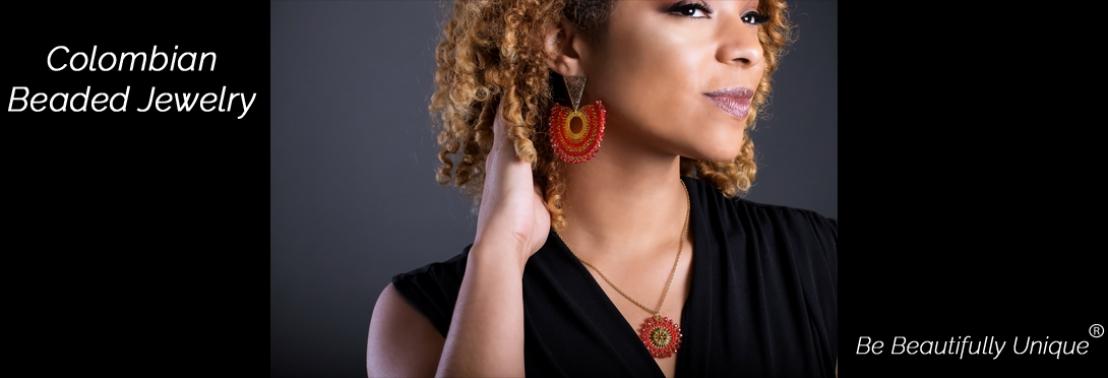 Colombian Beaded Jewelry